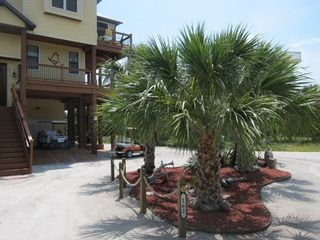 North Captiva Island house photo - Schooner Sail