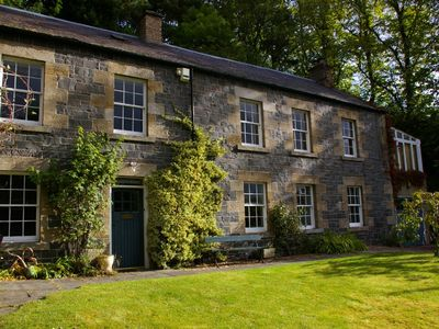 Stow house rental - Quarryknowes