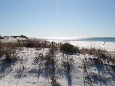 Beaches and Dunes rated by Frommers - #4 in the World
