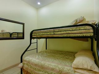 Rosarito Beach condo photo - Bunk Beds