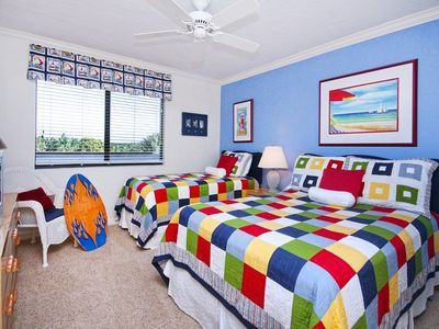 Sanibel Island condo rental