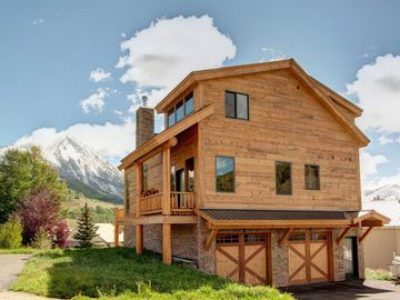 Crested Butte house rental