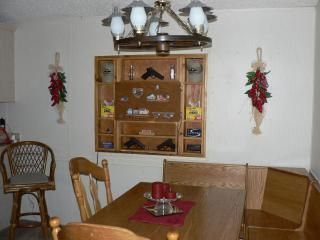 Pahrump house photo - Kitchen Nook