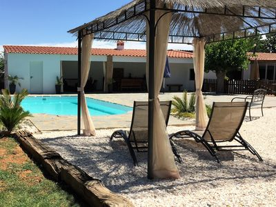 My Fifth Essence, located in Badajoz with capacity for 10 people