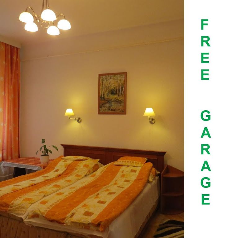 in Budapest with Air conditioning, Lift, Parking, Washing machine () - Budapest - appartement