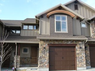 Snowbasin townhome photo - The Front