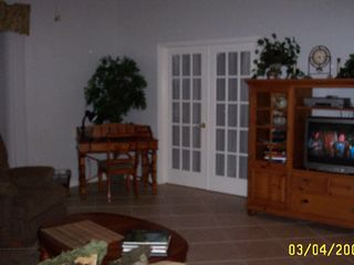 Vacation Homes in Marco Island house photo - View of Great Room