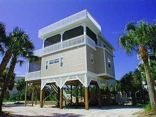 North Captiva Island house photo - The Cinco de Mayo