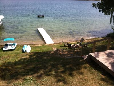 Come ESCAPE on Silver Lake in Traverse City