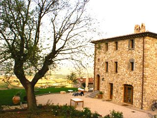 Narni villa photo - Luxury villa between Tuscany and Umbria