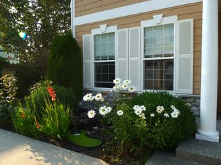 "Poulsbo house photo - Beautiful Landscaping, ""Great for pictures"""