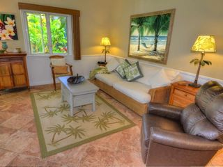 Poipu house photo - Comfy and Cozy setting!