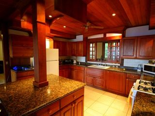 Bahia Gigante villa photo - Gorgeous, clean kitchen