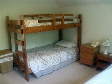2nd Floor Bunks