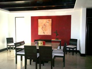 Punta Mita condo photo - Dining Room