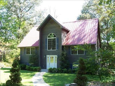 Sharps Chapel house rental