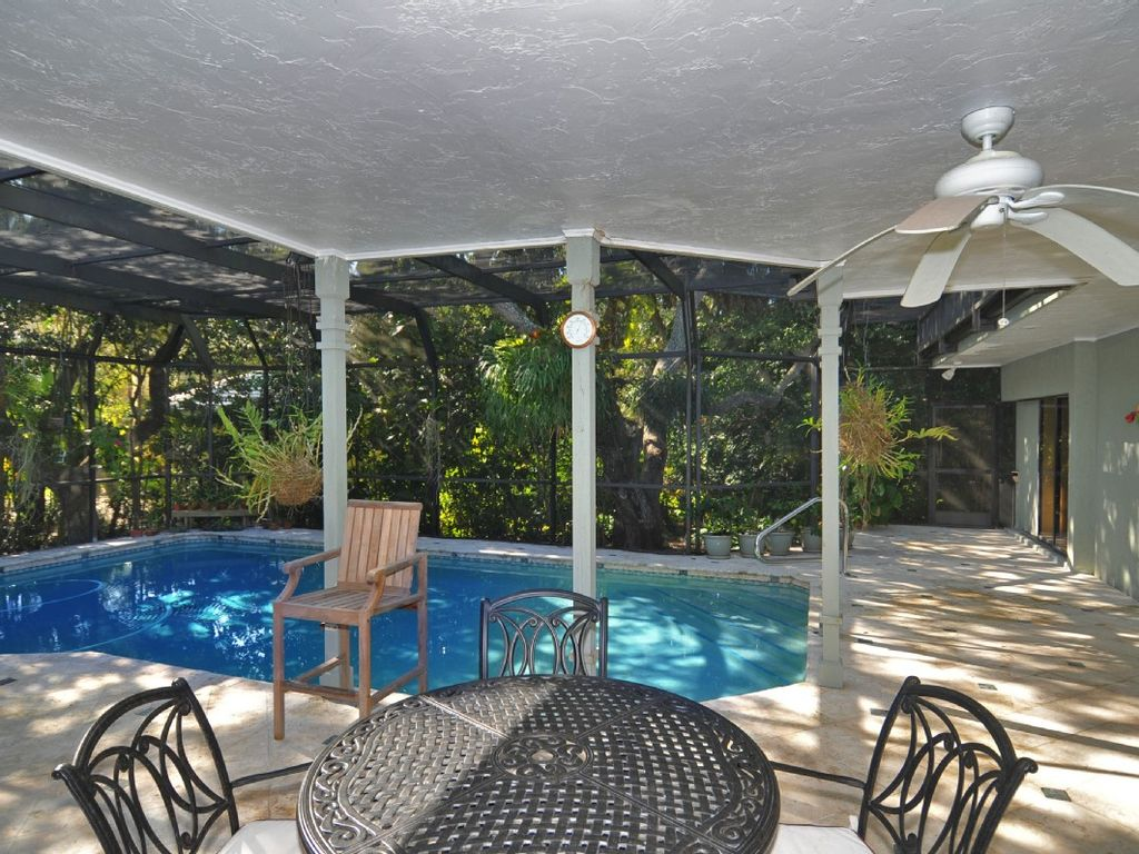 spacious  updated pool home close to