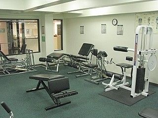 Killington condo photo - Gym