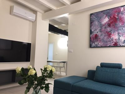 Suite apartment with all amenities