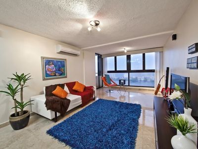 San Juan apartment rental - .