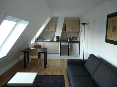 Holiday apartment 215566