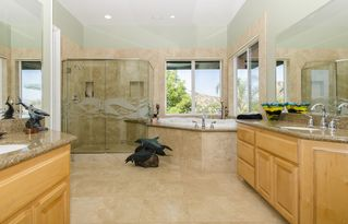 Castaic house photo - Master Bathroom