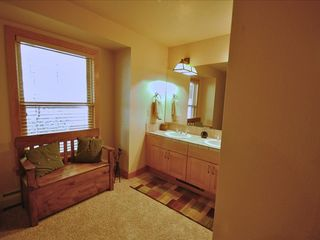 Park City condo photo - Double Sink