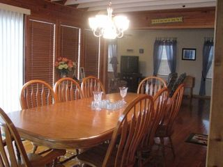 Sunrise Beach house photo - Dining room