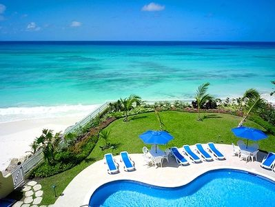 Maxwell Beach apartment rental - Pool and Beach