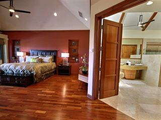 Kapalua house photo - First Master Suite has ocean views and a gorgeous bathroom en suite!