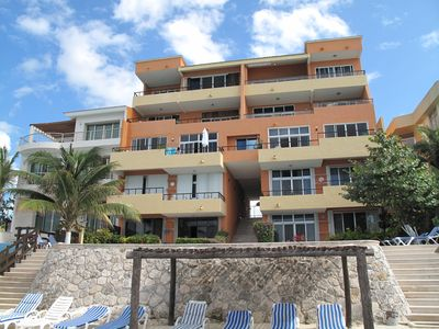Cozumel Island Vacation Rental Vrbo 272737 3 Br Quintana 2015 | Home ...