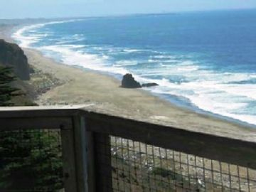 Mendocino house rental - Whale Watch at The Beach House on the Mendocino Coast