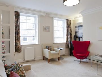 Marylebone apartment rental