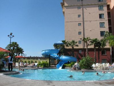 Awesome Vacation Resort located right in the heart of Disney!
