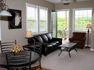 Branson condo photo - Oversized Comfortable Furniture