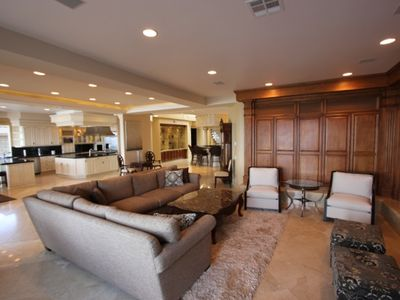 Redondo Beach villa rental