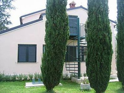 Photo for 1BR Apartment Vacation Rental in Umag, Istria