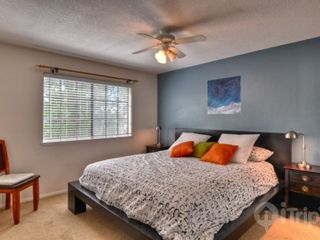 Oceanside condo photo - King Size Bed