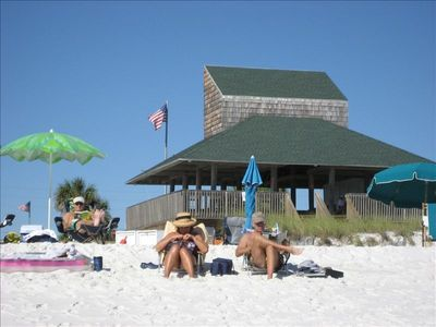 Enjoy The Beach ! Call us for great rates!!