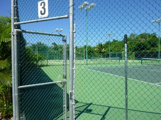 Punta Mita villa photo - Tennis Courts