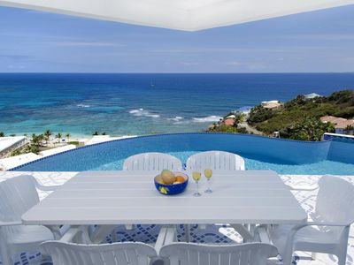 image for Sea Star - Ideal for Couples and Families, Beautiful Pool and Beach