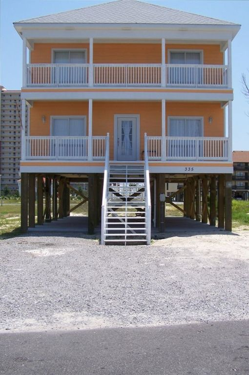 Gulf Shores Alabama Beach House Rentals| Big... - VRBO