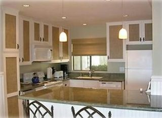 Kitchen - Remodeled.
