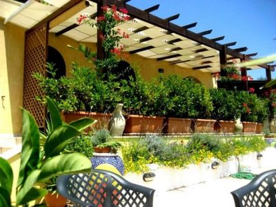 Santa Cesarea Terme apartment rental