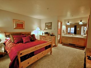 Park City condo photo - Master Suite 1