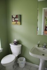 New Paltz house photo - Half bathroom downstairs