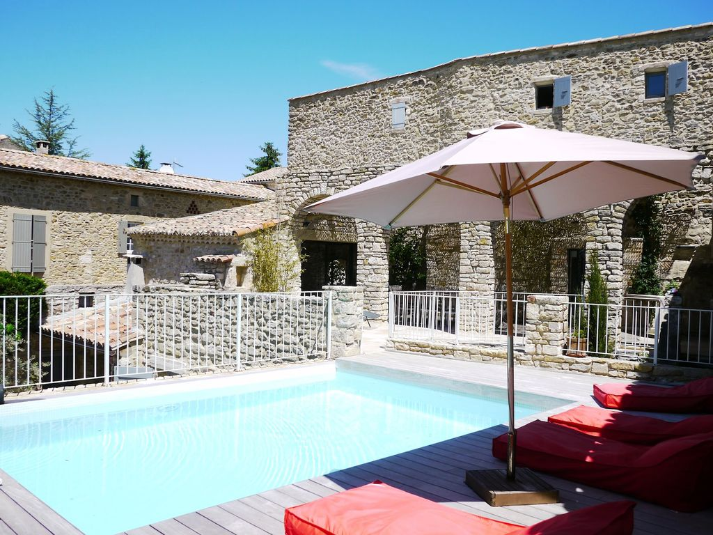 Air-conditioned house, close to the beach , Martignargues, Languedoc-Roussillon