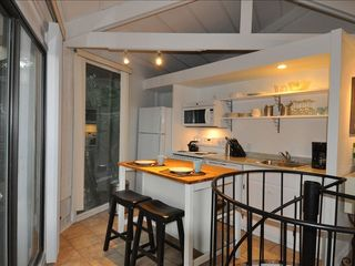 Forest Beach house photo - An open kitchen - be a part of the festivities
