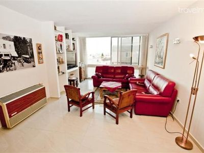 2 Bedroom Apartment H`e Be`iyar 2