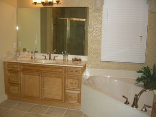 Lehigh Acres house photo - Master Bath